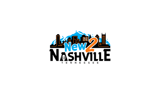 New 2 Nashville A Logo, Monogram, or Icon  Draft # 39 by mnorth
