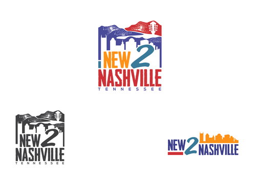 New 2 Nashville A Logo, Monogram, or Icon  Draft # 40 by mnorth