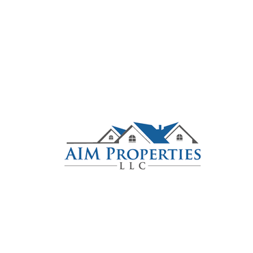 AIM Properties LLC A Logo, Monogram, or Icon  Draft # 138 by TheAnsw3r