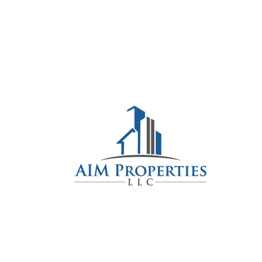 AIM Properties LLC A Logo, Monogram, or Icon  Draft # 139 by TheAnsw3r