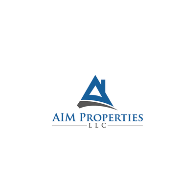 AIM Properties LLC A Logo, Monogram, or Icon  Draft # 140 by TheAnsw3r