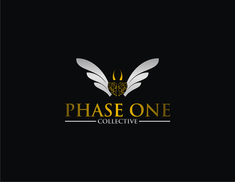 PHASE ONE COLLECTIVE A Logo, Monogram, or Icon  Draft # 82 by irmawan