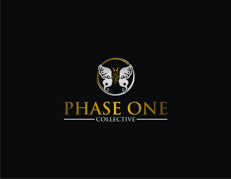 PHASE ONE COLLECTIVE A Logo, Monogram, or Icon  Draft # 83 by irmawan