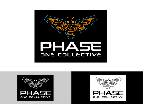 PHASE ONE COLLECTIVE A Logo, Monogram, or Icon  Draft # 90 by Adwebicon