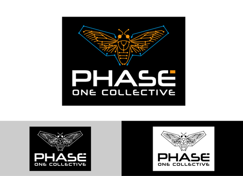 PHASE ONE COLLECTIVE A Logo, Monogram, or Icon  Draft # 91 by Adwebicon