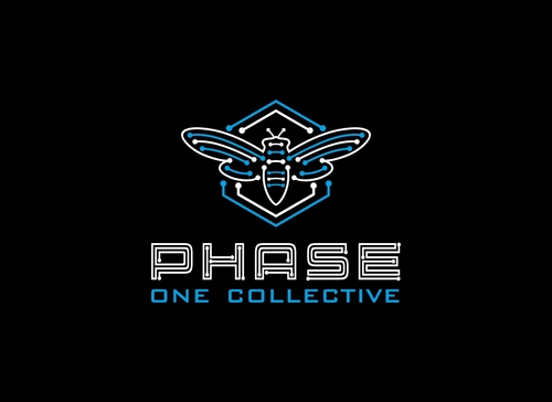 PHASE ONE COLLECTIVE A Logo, Monogram, or Icon  Draft # 92 by Adwebicon