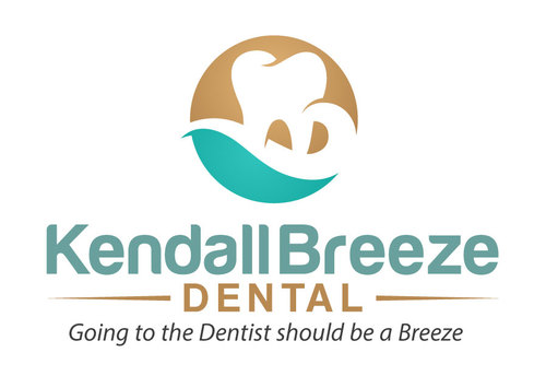 Kendall Breeze Dental A Logo, Monogram, or Icon  Draft # 124 by kreativeGURU