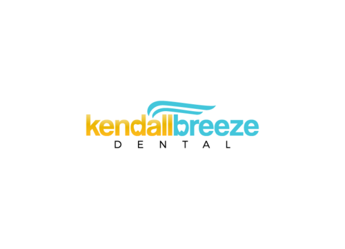 Kendall Breeze Dental A Logo, Monogram, or Icon  Draft # 199 by FauzanZainal