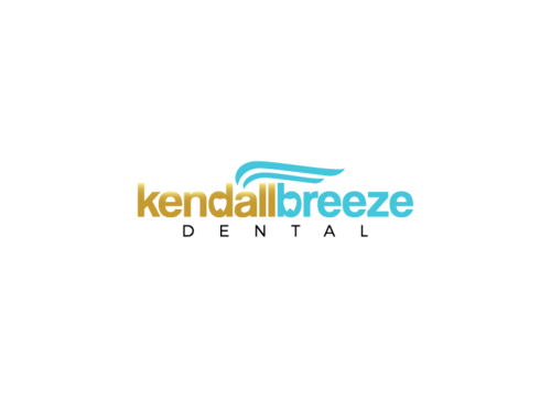 Kendall Breeze Dental A Logo, Monogram, or Icon  Draft # 200 by FauzanZainal