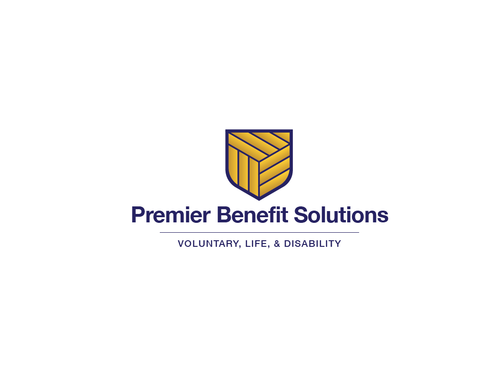 Premier Benefit Solutions A Logo, Monogram, or Icon  Draft # 114 by Harni