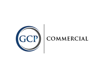 GCP Commercial A Logo, Monogram, or Icon  Draft # 170 by vucko71