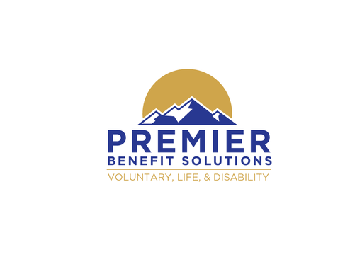 Premier Benefit Solutions A Logo, Monogram, or Icon  Draft # 126 by Harni