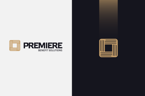 Premier Benefit Solutions A Logo, Monogram, or Icon  Draft # 130 by patrickpamittan