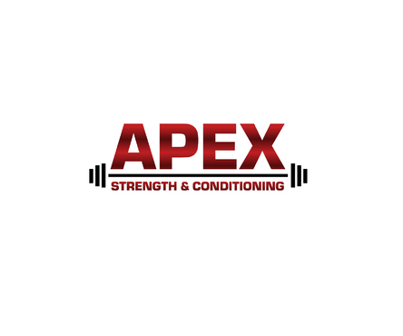 APEX Strength & Conditioning  A Logo, Monogram, or Icon  Draft # 65 by Jake04