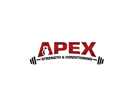 APEX Strength & Conditioning  A Logo, Monogram, or Icon  Draft # 69 by Jake04
