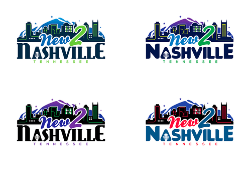 New 2 Nashville A Logo, Monogram, or Icon  Draft # 163 by mnorth