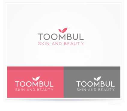 Toombul Skin and Beauty A Logo, Monogram, or Icon  Draft # 6 by saimnaaz