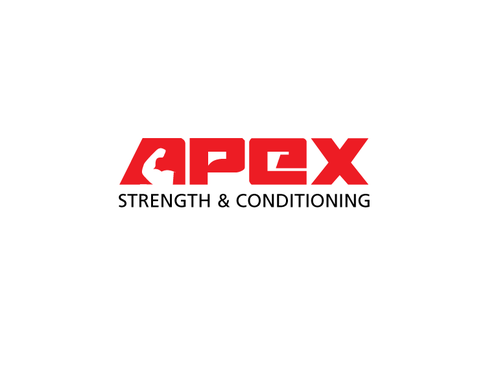 APEX Strength & Conditioning  A Logo, Monogram, or Icon  Draft # 151 by ziya75