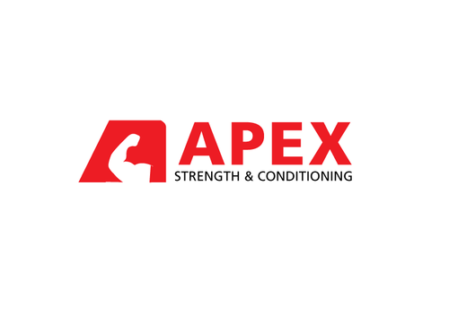 APEX Strength & Conditioning  A Logo, Monogram, or Icon  Draft # 153 by ziya75