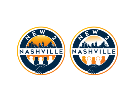 New 2 Nashville A Logo, Monogram, or Icon  Draft # 168 by goraart