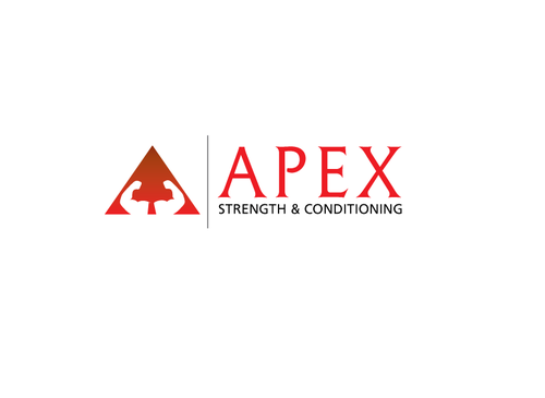 APEX Strength & Conditioning  A Logo, Monogram, or Icon  Draft # 170 by ziya75