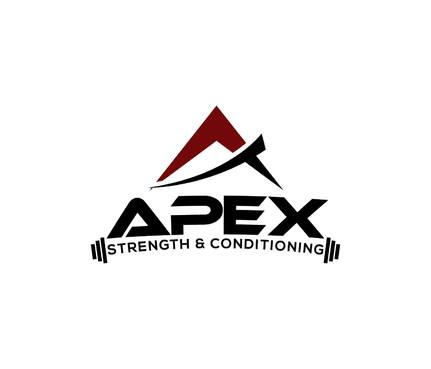APEX Strength & Conditioning  A Logo, Monogram, or Icon  Draft # 225 by DiscoverMyBusiness