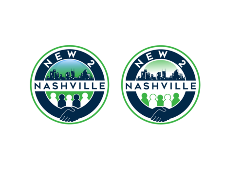 New 2 Nashville A Logo, Monogram, or Icon  Draft # 172 by goraart