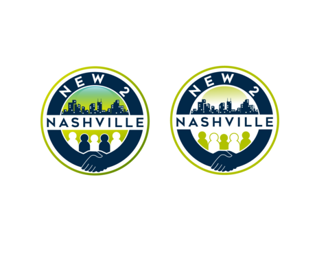 New 2 Nashville A Logo, Monogram, or Icon  Draft # 173 by goraart