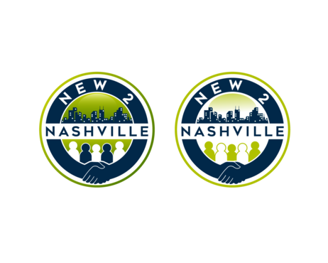 New 2 Nashville A Logo, Monogram, or Icon  Draft # 174 by goraart