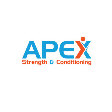 APEX Strength & Conditioning  A Logo, Monogram, or Icon  Draft # 230 by esaint