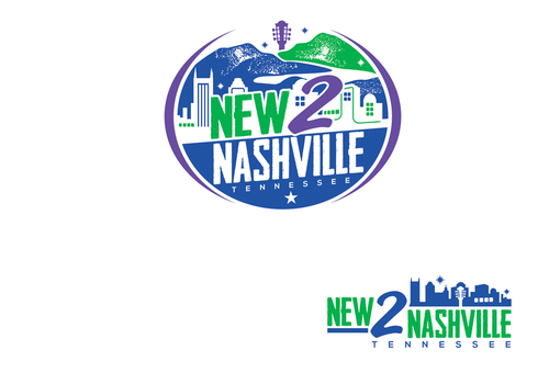 New 2 Nashville A Logo, Monogram, or Icon  Draft # 175 by mnorth