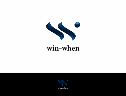 win-when A Logo, Monogram, or Icon  Draft # 49 by HandsomeRomeo