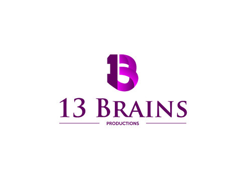 13Brains A Logo, Monogram, or Icon  Draft # 65 by leinsenap