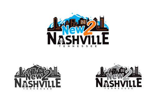 New 2 Nashville A Logo, Monogram, or Icon  Draft # 195 by mnorth