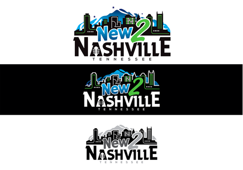 New 2 Nashville A Logo, Monogram, or Icon  Draft # 199 by mnorth