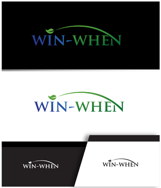 win-when A Logo, Monogram, or Icon  Draft # 97 by Jake04