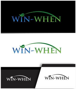 win-when A Logo, Monogram, or Icon  Draft # 103 by Jake04