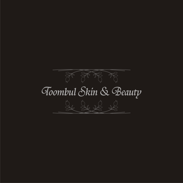 Toombul Skin and Beauty A Logo, Monogram, or Icon  Draft # 315 by bendholque