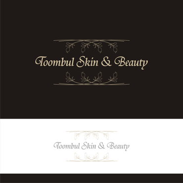 Toombul Skin and Beauty A Logo, Monogram, or Icon  Draft # 317 by bendholque