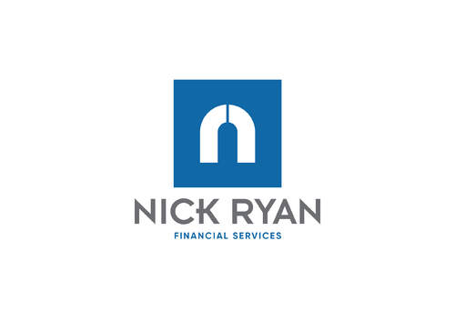 Nick Ryan or NR A Logo, Monogram, or Icon  Draft # 349 by husaeri