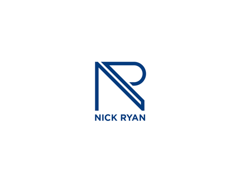 Nick Ryan or NR A Logo, Monogram, or Icon  Draft # 350 by suhartini