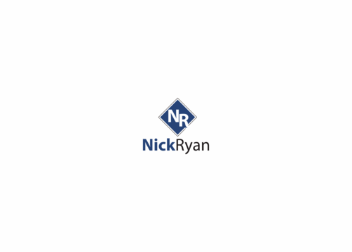 Nick Ryan or NR A Logo, Monogram, or Icon  Draft # 364 by hambaAllah