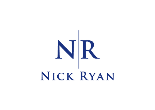 Nick Ryan or NR A Logo, Monogram, or Icon  Draft # 379 by Sacril