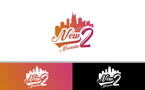 New 2 Nashville A Logo, Monogram, or Icon  Draft # 211 by Anora