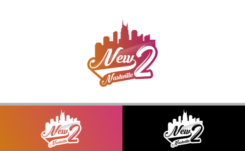 New 2 Nashville A Logo, Monogram, or Icon  Draft # 212 by Anora