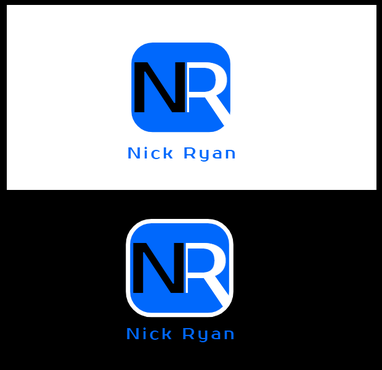 Nick Ryan or NR A Logo, Monogram, or Icon  Draft # 381 by JPeys50