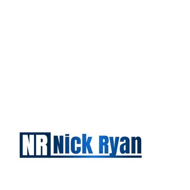 Nick Ryan or NR A Logo, Monogram, or Icon  Draft # 398 by JPeys50