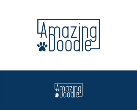 Amazing Doodle A Logo, Monogram, or Icon  Draft # 27 by simpleway