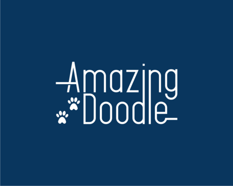 Amazing Doodle A Logo, Monogram, or Icon  Draft # 32 by simpleway