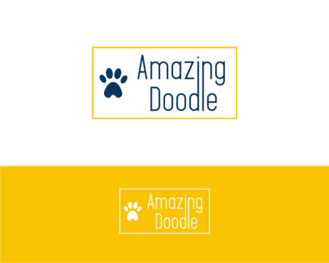 Amazing Doodle A Logo, Monogram, or Icon  Draft # 34 by simpleway